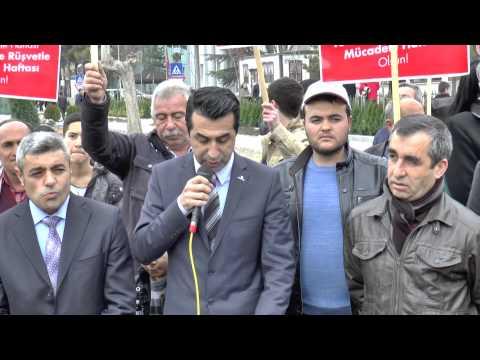 CHP'den 17 Aralık Tepkisi