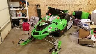 10. 2004 F7 Firecat