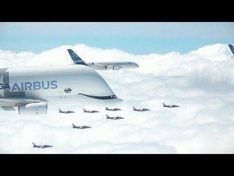 Θύμα κυβερνοεπιθέσεων η Airbus