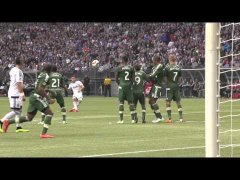 Video: Nico Mezquida 30 sec goal call from Peter Schaad