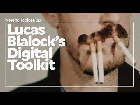 "Lucas Blalock's Digital Toolkit"" width="