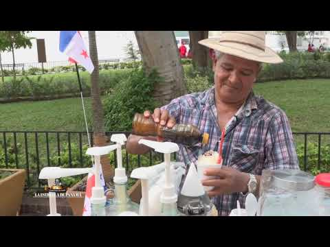 'Raspados Don Julio', de Panamá para el mundo