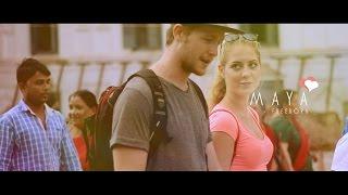 Maya - Freeborn   New Nepali Acoustic Pop Song 2015