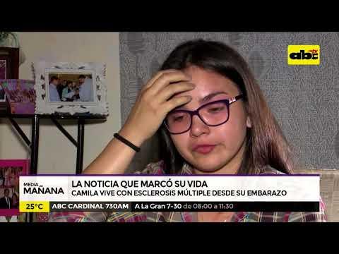 La noticia que marcó su vida - Tv - ABC Color