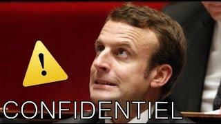 Video La Technique SECRÈTE de Macron ! - [Manipulation #2] MP3, 3GP, MP4, WEBM, AVI, FLV Oktober 2017