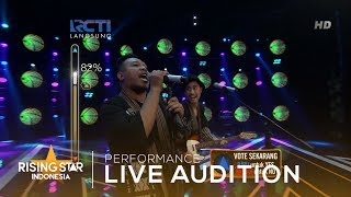 "Video R&D ""Get Up, Stand Up"" 