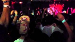 Odd future (jumps fan) concert at white rabbit
