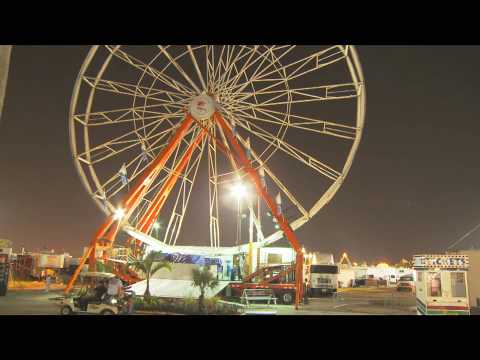 Video of Santa Monica Pier