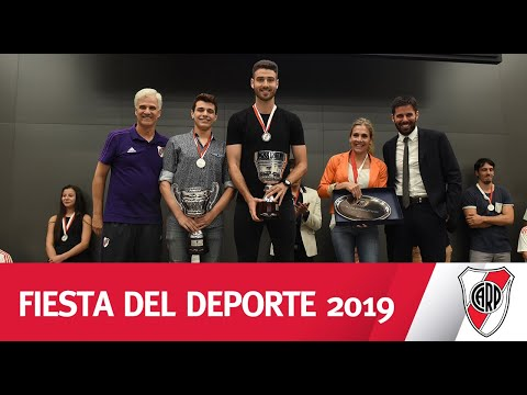 LOS CAMPEONES 2019