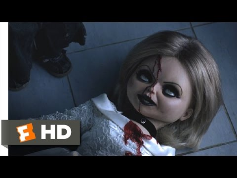 Video Seed of Chucky (9/9) Movie CLIP - The End of the Family (2004) HD download in MP3, 3GP, MP4, WEBM, AVI, FLV January 2017