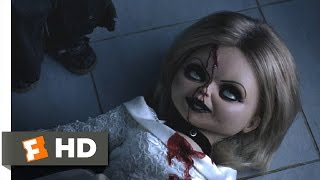 Download Video Seed of Chucky (9/9) Movie CLIP - The End of the Family (2004) HD MP3 3GP MP4