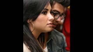 Demi Lovato ♥ Joe Jonas