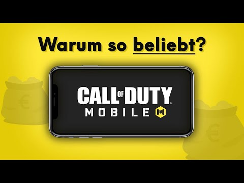 Warum ist Call of Duty: Mobile so erfolgreich?
