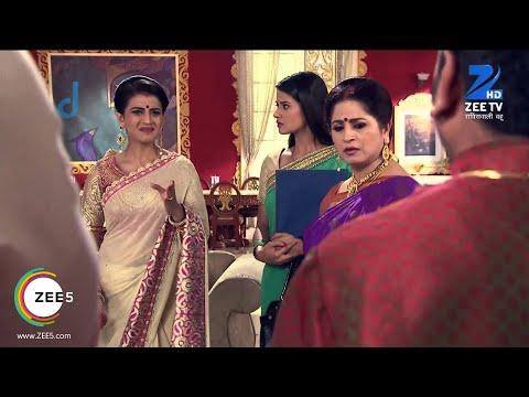 Service Wali Bahu - Episode 105 - June 24, 2015 -