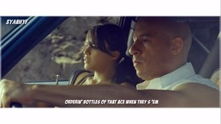 Nonton G-Eazy & Kehlani - Good Life (Fast & Furious) Lyric Video Film Subtitle Indonesia Streaming Movie Download