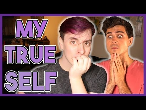 Download My TRUE Self... | Thomas Sanders feat. Anthony Padilla! HD Mp4 3GP Video and MP3