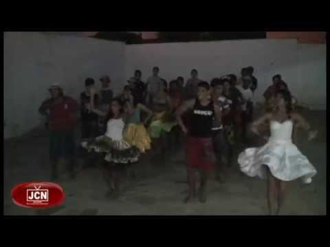 TV JCN grava matéria com a Junina Feras do Sertão em Equador