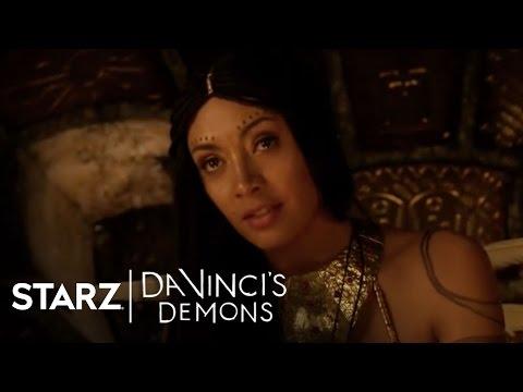 Da Vinci's Demons 2.06 Clip 'Drink'