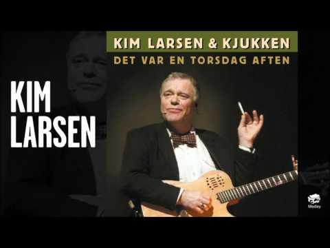 Kim Larsen & Kjukken - Langebro (Official Audio)