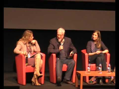 The City of Your Final Destination - Conference with James Ivory and Alexandra Maria Lara/Part 1