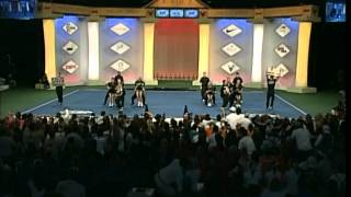 University of Central Florida Cheerleading 2007