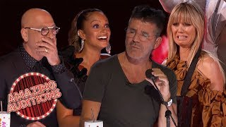 America's Got Talent: The Champs 2020 - BEST Of Week 3 | Amazing Auditions