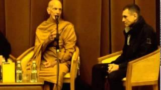 Conferinta Buddhismul Theravada- Bhante Yogavacara Rahula