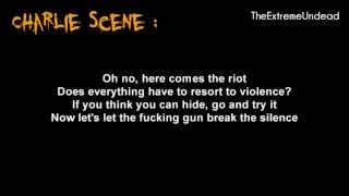 Hollywood Undead - Kill Everyone [Lyrics]