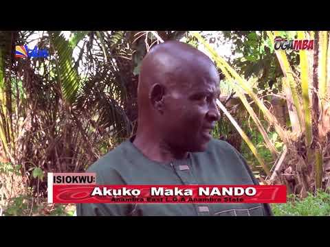 Ogamba - Akuko Maka Obodo Nando