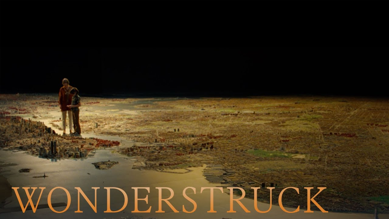 It's What You See That Matters in Todd Haynes Coming-of-Age Drama 'Wonderstruck' (Trailer) with Julianne Moore & Michelle Williams