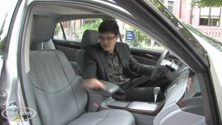 2009 Toyota Avalon Video Review