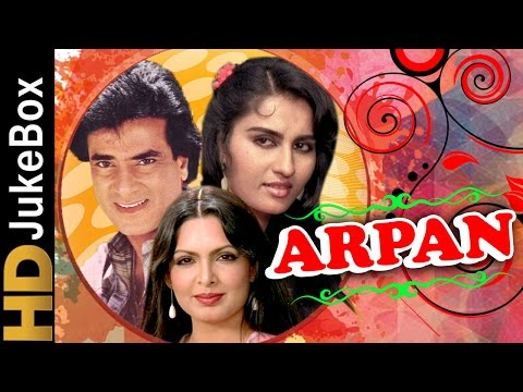 Video Arpan (1983) | Full Video Songs Jukebox | Jeetendra, Reena Roy, Parveen Babi download in MP3, 3GP, MP4, WEBM, AVI, FLV January 2017