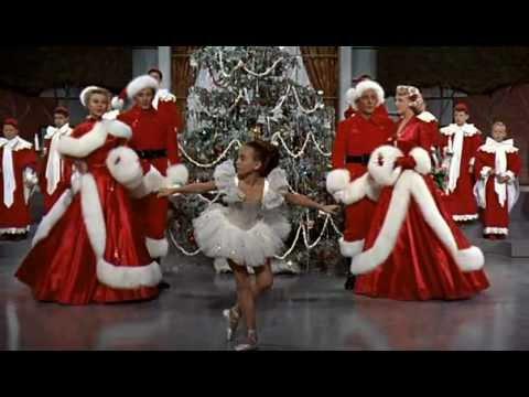 Tekst piosenki Christmas Carols - White Christmas po polsku