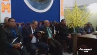culto de Missões da ADEC ASSEMBLEIA DE DEUS MINISTÉRIO CEILÂNDIA with CameraFi Live