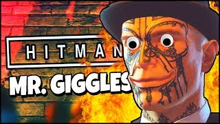 """Back with more Hitman gameplay! Today we seek out a wise fortune teller to help us track down Hitman's final elusive target: Mr. Giggles⬇️ Click """"show more"""" for social media & other links ⬇️  ▶️ Playlist https://goo.gl/V4AeUt🎮 Game http://store.steampowered.com/app/236870/📺 Follow me on Twitch http://www.twitch.tv/bestatnothing🐦 Follow me on Twitterhttps://twitter.com/bestatnothingAs always, thanks for watching! http://www.bestatnothing.comOutro: Proleter - Throw it Back (Instrumental) http://proleter.bandcamp.com/Don't forget to drop a like if you enjoyed the video! 👍"""