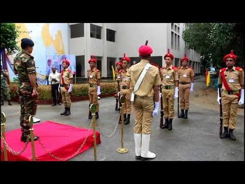 Video Pilot Drill and Quarter Guard of JCPSC BNCC download in MP3, 3GP, MP4, WEBM, AVI, FLV January 2017