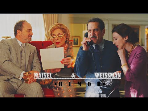 Best of: Maisel & Weissman Family (humor)