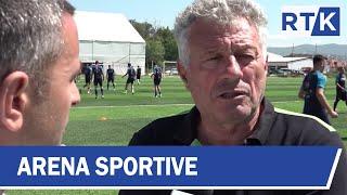 Kosova U19 #Sportk