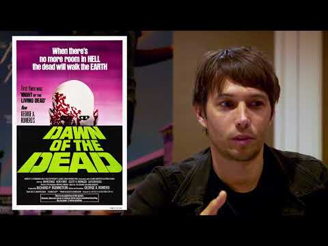 Movies That Changed Sean Baker