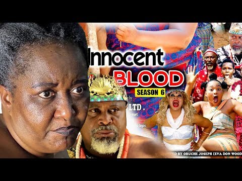 Innocent Blood Season 6 Finale - 2018 Latest Nigerian Nollywood Movie Full HD