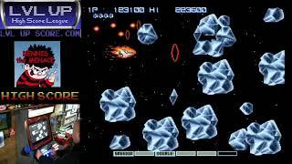 Vulcan Venture [vulcan] (Arcade Emulated / M.A.M.E.) by DtM2000