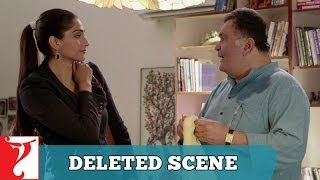 Nonton Deleted Scene 1: Lying To Your Dad Can Be Tricky | Bewakoofiyaan | Ayushmann Khurrana | Sonam Kapoor Film Subtitle Indonesia Streaming Movie Download