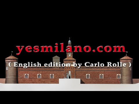 Heritage and History of Milan #1: The Castle of Milan
