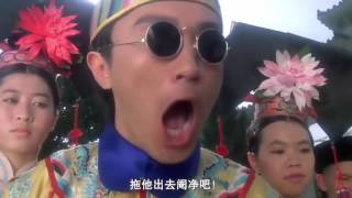 Video Stephen Chow God of Gamblers III  Back to Shanghai  Cantonese MP3, 3GP, MP4, WEBM, AVI, FLV September 2018