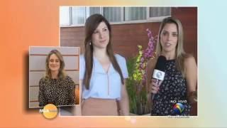 A Dermatologista Pauline Lyrio falou sobre riscos e mitos da utilização de receitas caseiras na pele