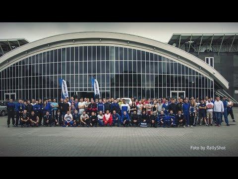 [Relacja] 4 Runda - Rajdowy Puchar Śląska 2017