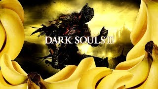 Playing Dark Souls using bananas. Literally bananas.For more awesome content, check out: http://whatculture.com/gamingCatch us on Facebook at: https://www.facebook.com/whatculturegamingAnd follow us on Twitter @wculturegaming