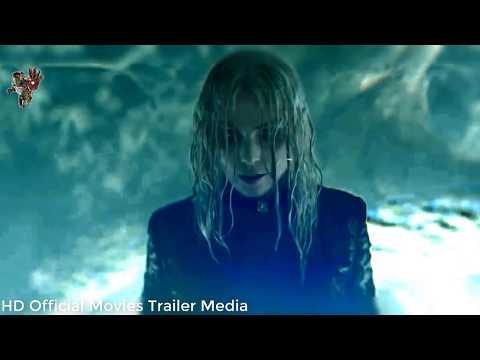 BRIGHT Trailer 2017 Will Smith, Joel Edgerton Sci Fi Movie HD 1080