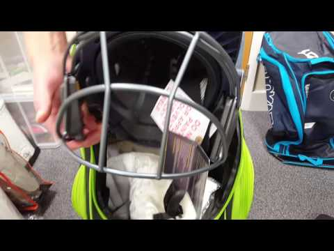 Kookaburra Pro D5 Duffle Cricket Bag Review