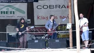 Video Barbucha - Prázdný (Jarní SlunoHrad 2014)